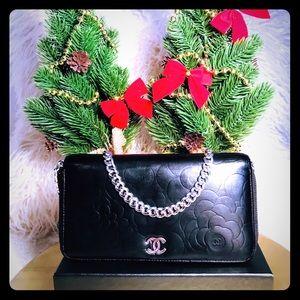 ❤️ Auth Chanel Purse